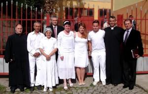 Botez Anina 2013